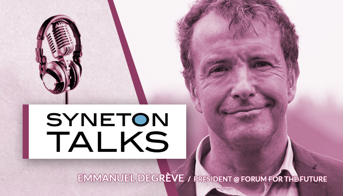 Syneton Talks podcast